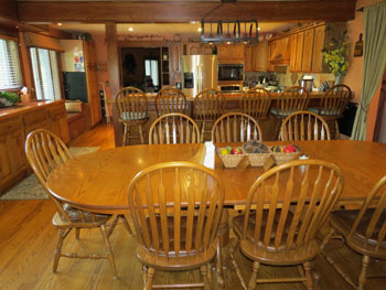 Large Wedding Facilities in the Hocking Hills